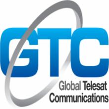 Logotipo de Global Telesat Communications