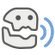 Logotipo de Gespeaker