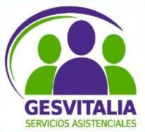 Logotipo de Gesvitalia