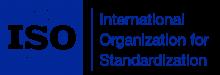 Logo de ISO
