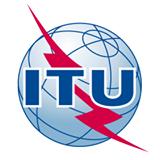 Logotipo de la organización ITU