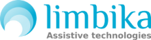 Logotipo de Limbika