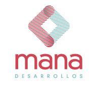 Logotipo de Mana Desarrollos