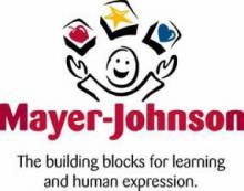Logotipo de Mayer-Johnson