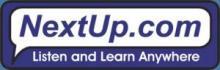 Logotipo de NextUp.com