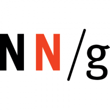 Nielsen Norman Group logo