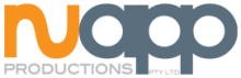 Nuapp Productions logo