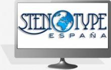 Logotipo de Stenotype