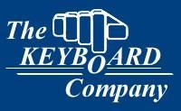 Logotipo de la empresa The Keyboard Company