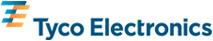 Logotipo de Tyco Electronics