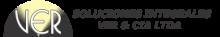 Logotipo de VER
