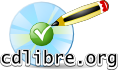Logotipo de cdlibre.org