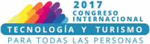 International Congress on Technology and Tourism for All logo