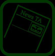 Icono de la sección Noticias