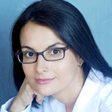 Retrato de Olga Carreras Montoto