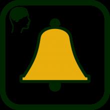 Icono de recordatorio