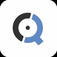 Logotipo de Qbitera