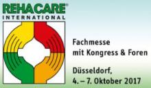 REHACARE 2017's icon