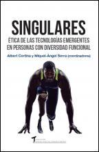 """Imagen de la cubierta de """"Singulares"""""""