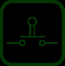 Limit switch symbol