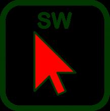 Icono de puntero