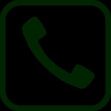 Icono de telefonía