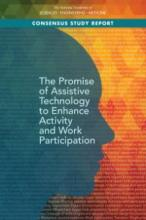 """The Promise of Assistive Technology to Enhance Activity and Work Participation"" cover image"
