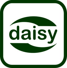 Icono de software daisy
