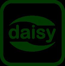 Icono de software daisy