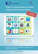 Imagen de la cubierta de iPads for Communication, Access, Literacy and Learning