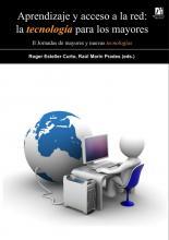 """Portada """"Aprendizaje y acceso a la red: la tecnología para los mayores"""""""