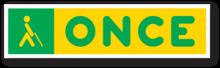 Logotipo de la ONCE