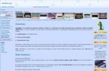 Mozdev.org website