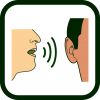 Augmentative and alternative communication's icon