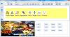 Imagen de la interfaz del programa Adapro