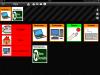 Imagen de la pantalla del comunicador CPA