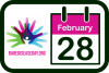 Rare Disease Day icon
