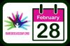 Rare Disease Day icon