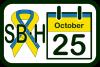 World Spina Bifida and Hydrocephalus Day's icon