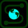 Icono de navegador web