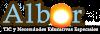 Logotipo de ALBOR