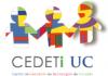 Logotipo de CEDETi