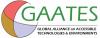 Logotipo de GAATES
