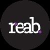 Logotipo de Reab