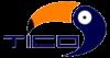 Logotipo del proyecto Tico