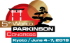 5th World Parkinson Congresses logo