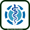 Logotipo de Wiki Project Med Foundation