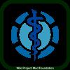 Wiki Project Med Foundation logo