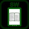 E-book software icon