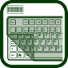 Keyboard Cover icon